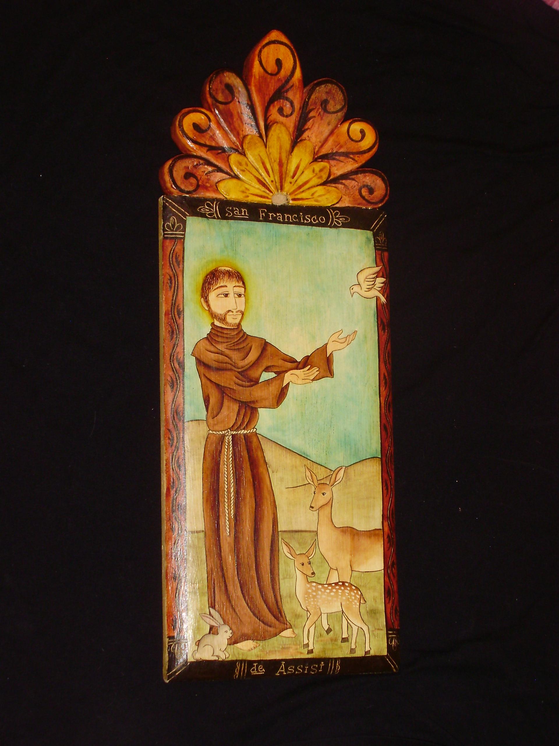 San fransisco virgin